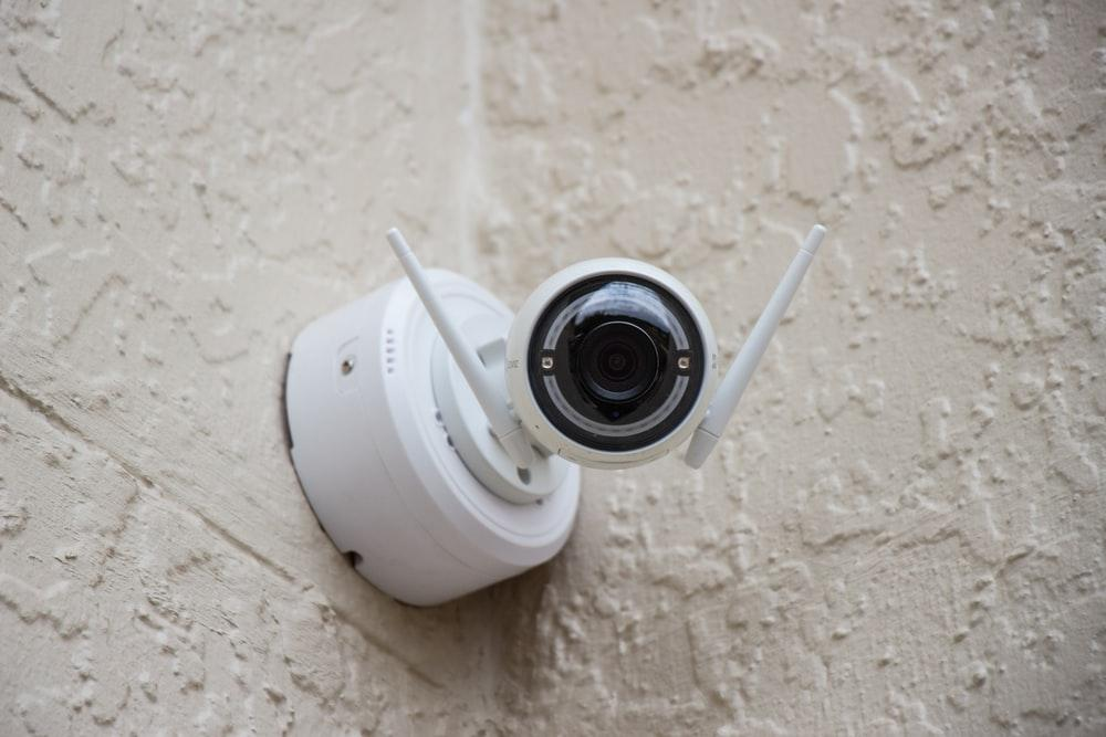 6 Security Upgrades for Your New Home