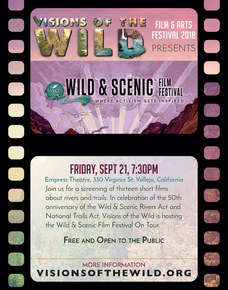 Visions of the Wild Film and Arts Festival