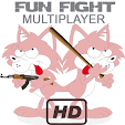 FunFight: Multiplayer Fighting