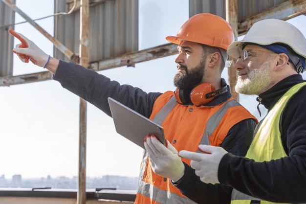 Mengenal Klasifikasi Penyelesaian Bangunan Beserta Dengan Sub-Klasifikasinya