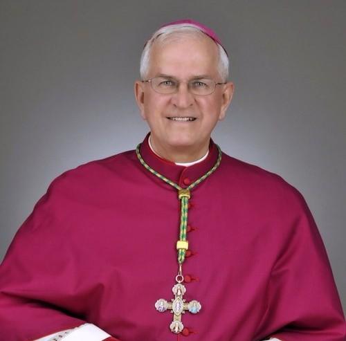 Archbishop Kurtz
