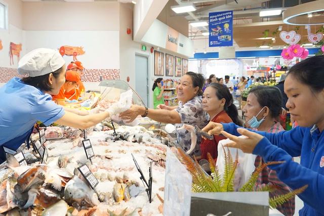 Mua phiếu coopmart bạn sẽ được hưởng những lợi ích gì trong quá trình mua sắm?