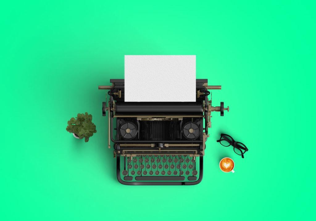 Learn step by step journey to becoming a content writer