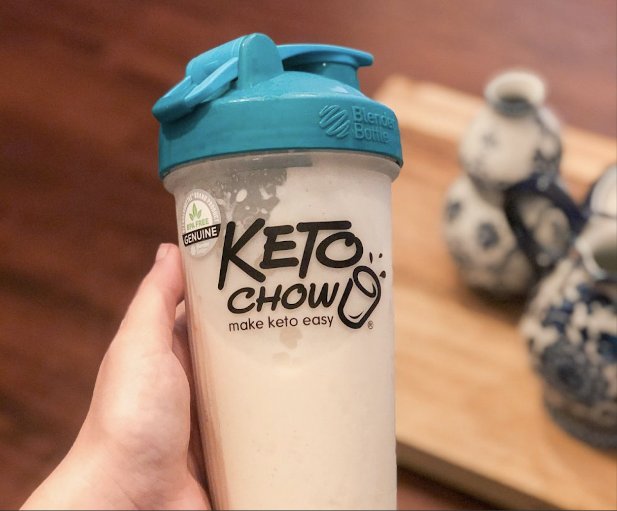 The ULTIMATE Guide to the Best Meal Replacement Shakes for Keto 11