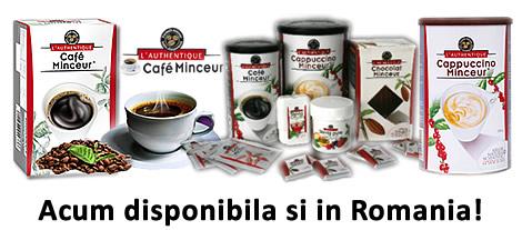 aim cafeaua globală de slăbire