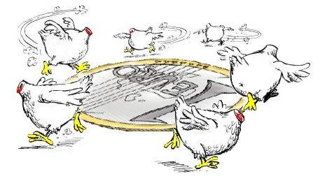 Billedresultat for eurochickens cartoon
