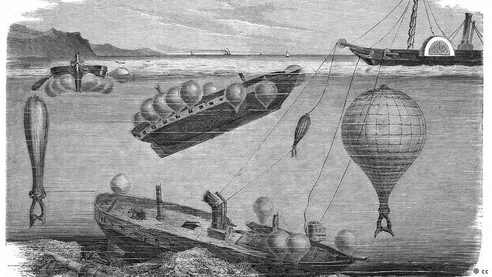 El jardín, de Julio Verne
