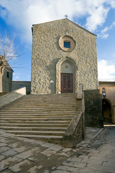 Resultado de imagen de Chiesa di San Francesco cortona