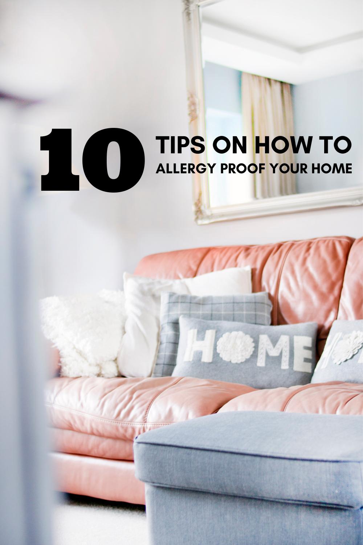 allergy proof