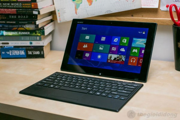 laptop sony 1