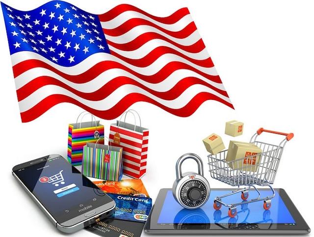 Đa dạng báo Giá gửi hàng đi Mỹ trên thị trường