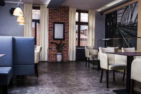 Loft N8 Restaurant and Shisha Lounge Prague
