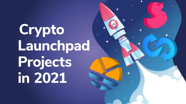 launchpad airdrop