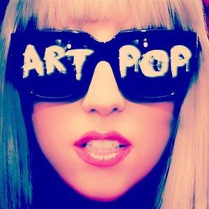 ART POP, Lady Gaga, Lady Gaga mobile