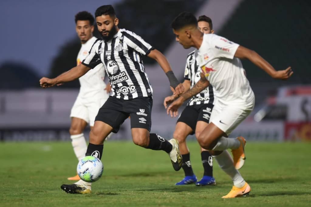 Soi kèo bóng đá Bragantino vs Santos thật chính xác ngày 19/7/2021 3