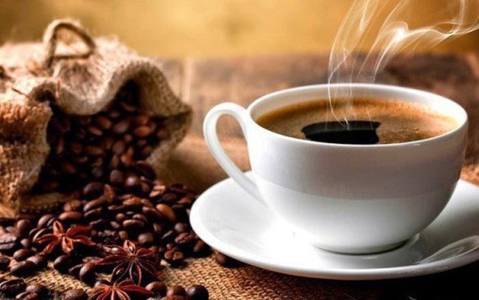công thức cà phê