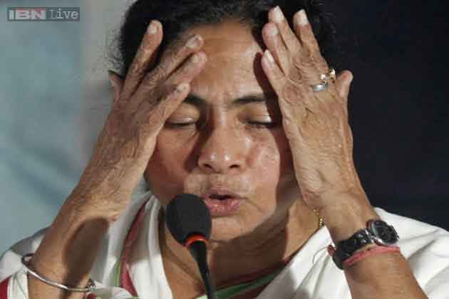 Saradha scam: Like Mukul Roy, CBI should question Mamata Banerjee, says BJP