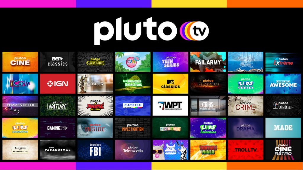 Best Streaming Sites of 2021