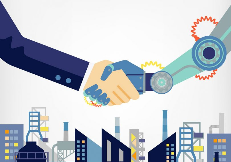 Automação industrial: o que é e como é realizada? - Engrenar Jr. - UFSCar