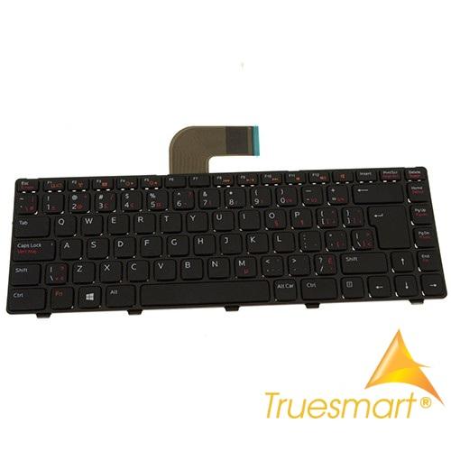 Thay bàn phím laptop Dell Alienware