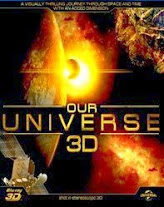 Watch Our Universe 3D Online Free in HD