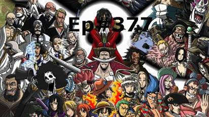 One piece 337 dubbed