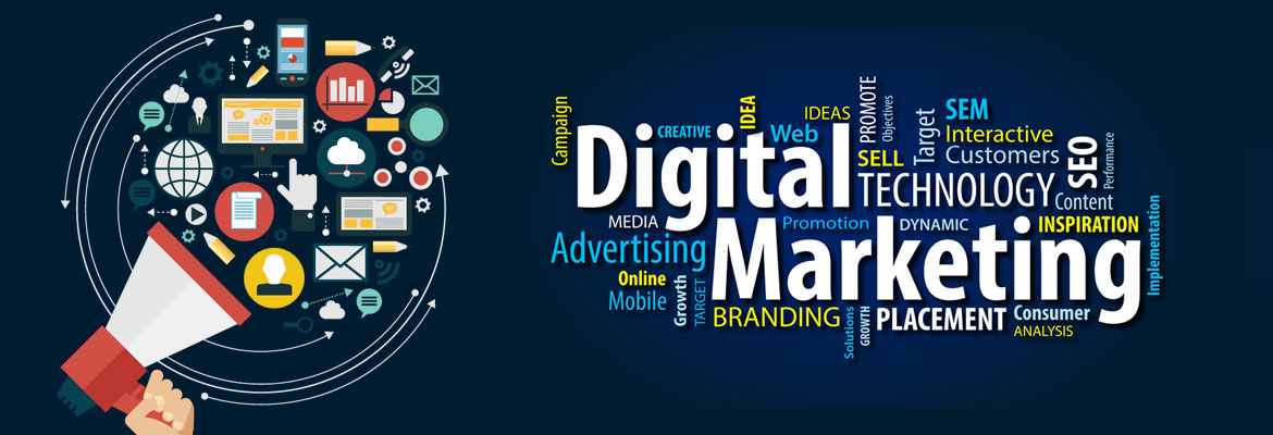 What Do You Need to Know About Digital Marketing Era