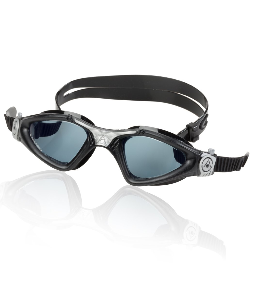 AquaSphere Kayenne Anti Fog Swimming Goggles
