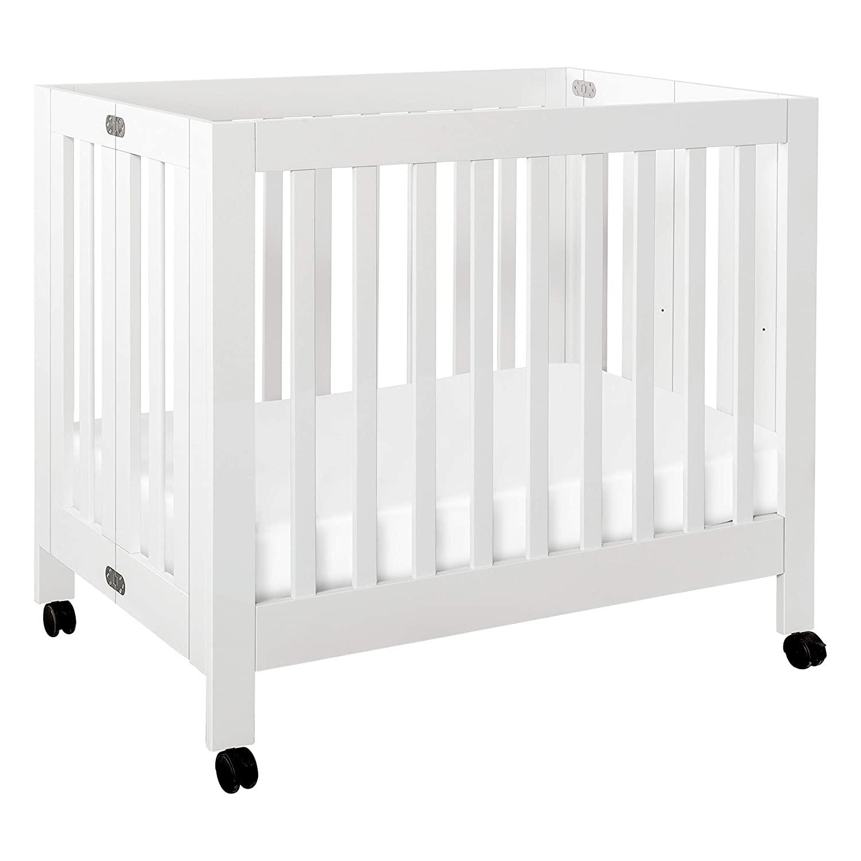 Best Cribs For Short Moms 2021 (Updated)