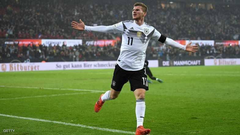 قميص منتخب ألمانيا