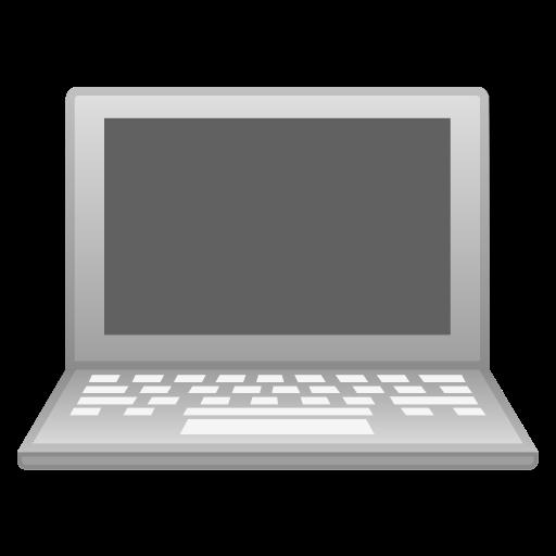 💻 Laptop Emoji