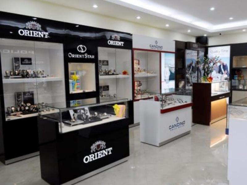 Orient Việt Nam là đại lý cung cấp các sản phẩm đồng hồ Orient chính hãng