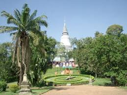 Wat Phnom Hill, Attraction in Phnom Penh | Tourism Cambodia