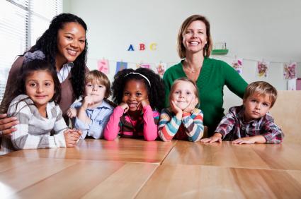 being a teacher assistant a rewarding career teacher aides job description