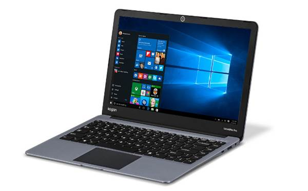 Kogan launches $570 Atlas Ultraslim Windows laptop to challenge MacBook Air
