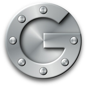Google authenticator two-factor authentication