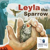 Leyla the Sparrow