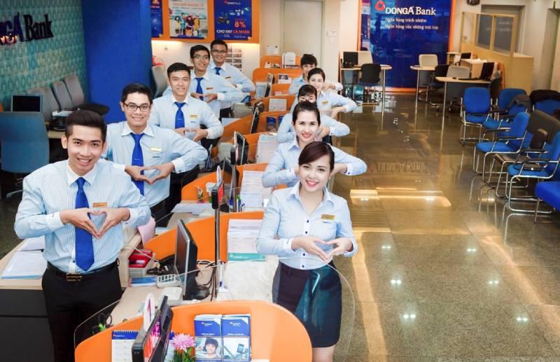 Top 7 ngân hàng cho vay du học tốt