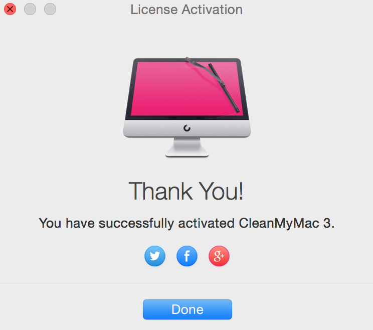 cleanmymac activation number 2017