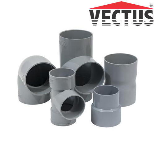 Vectus Agriculture Pipes