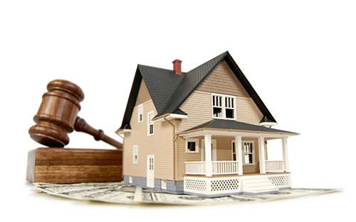 Thủ tục xin cấp giấy phép xây nhà cấp 4