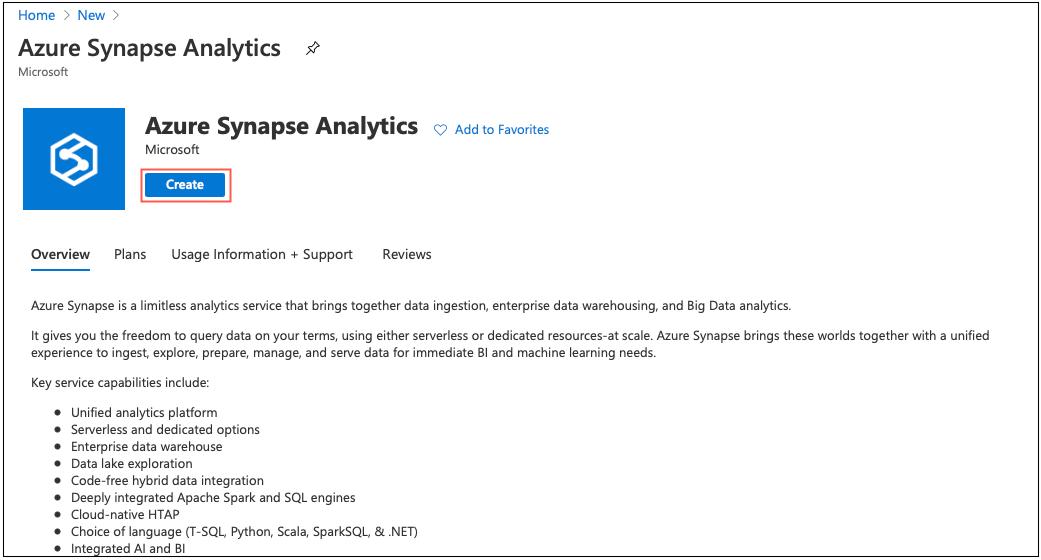 VNB-Azure-Synapse-Analytics