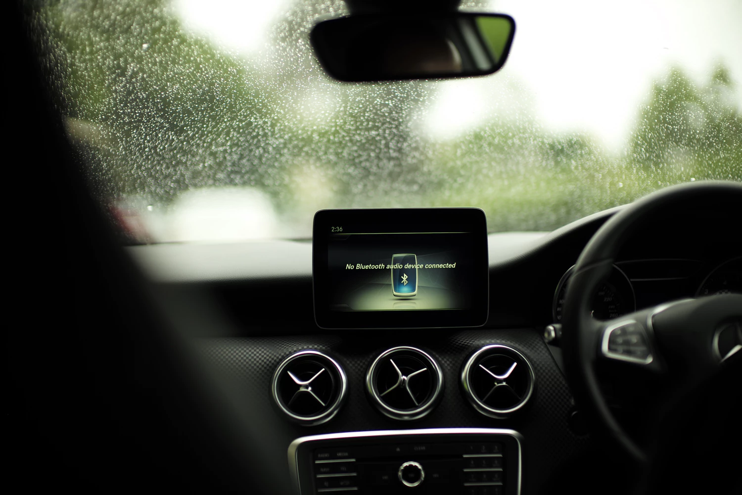 A car dashboard can be a possible entry way for CAN Bus Hacking