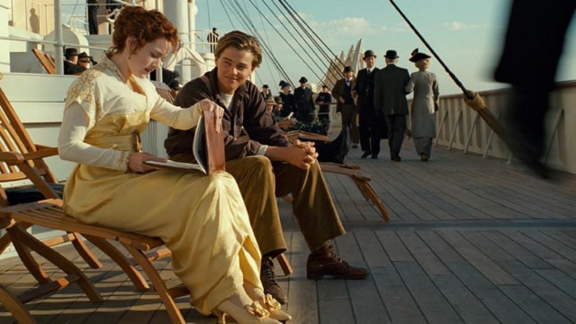 2. Titanic 02