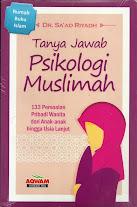 Tanya Jawab Psikologi Muslimah | RBI