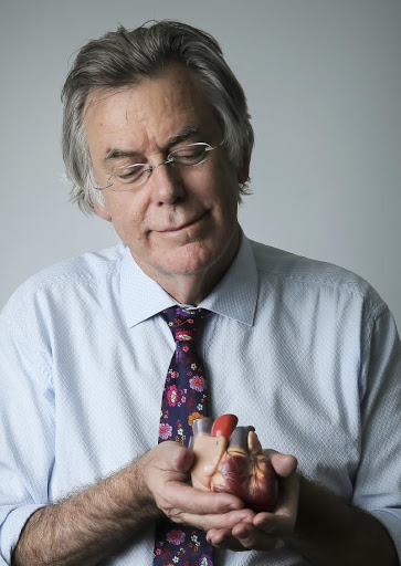Dr David M Colquhoun (Wesley, Greenslopes & Sunnybank