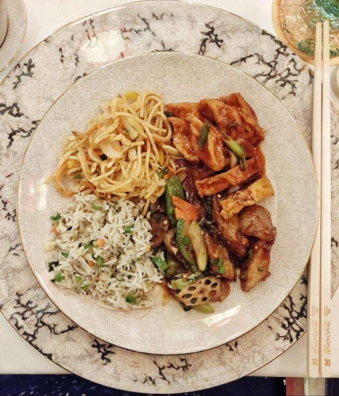 Best Chinese Restaurants Of Mumbai