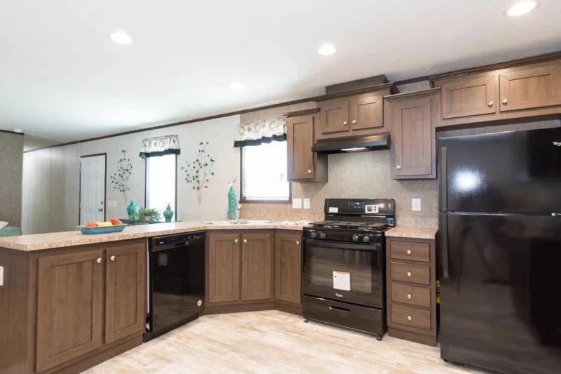 16 x 80 mobile home model in Chicago, IL