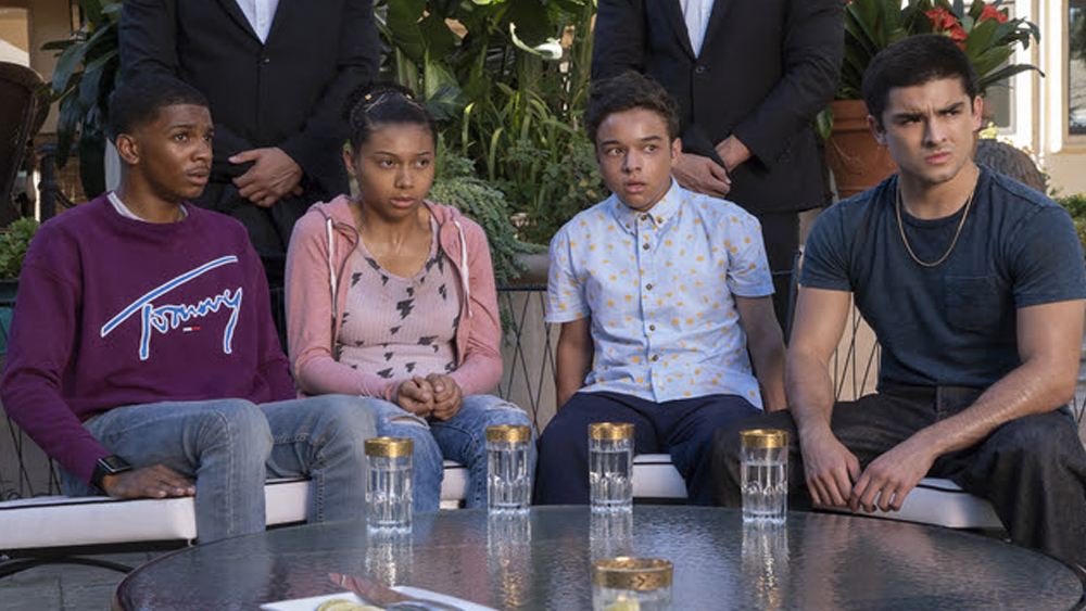 Image result for on my block season 3