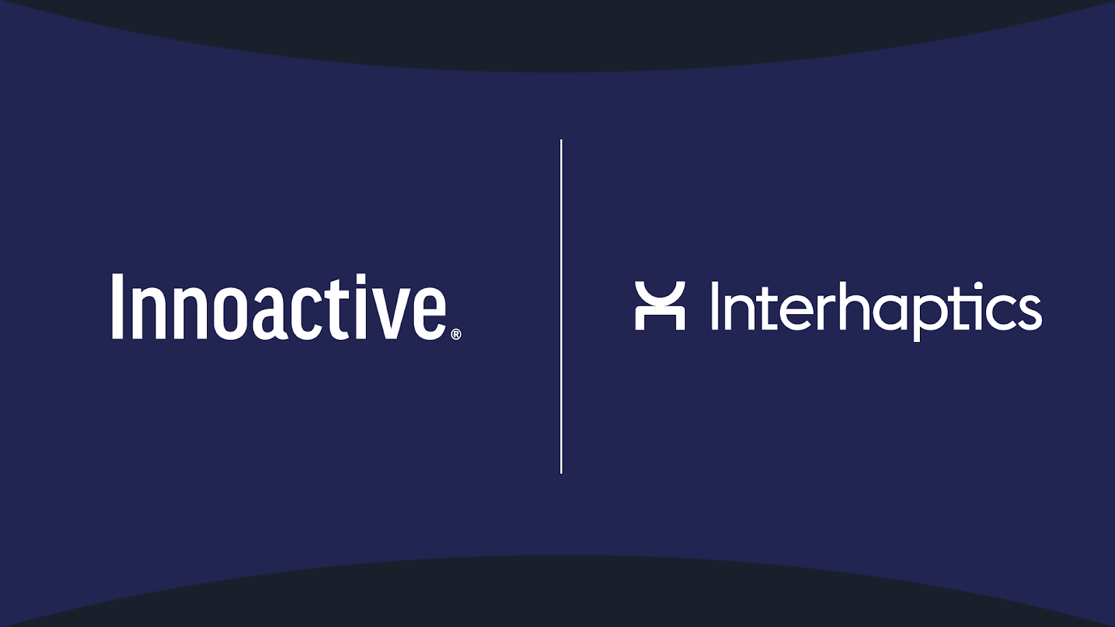 innoactive interhaptics